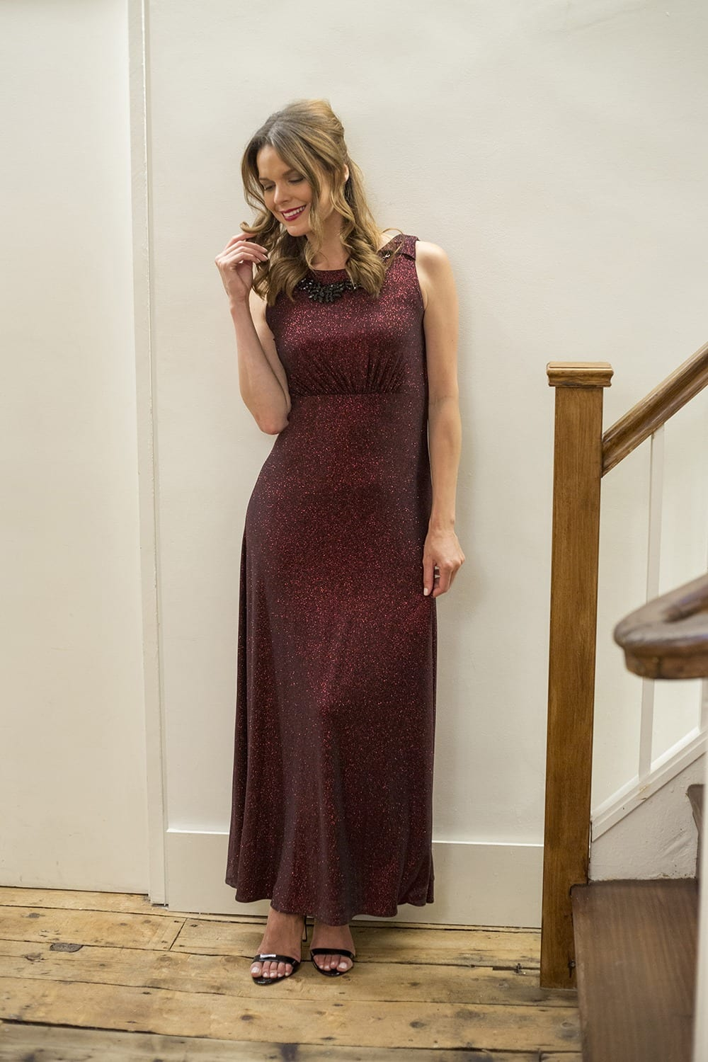 0091BA1_GLITTER_MAXI_DRESS_WITH_NECKLACE_£55 (2)