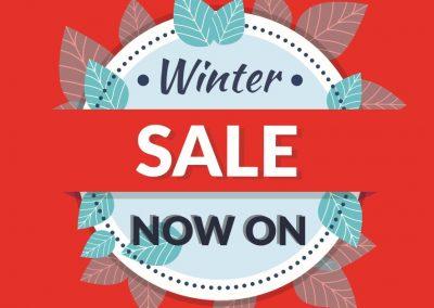 Winter Sale Dec18