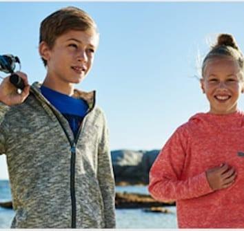Kids Regatta