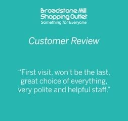 BMSO Customer Review