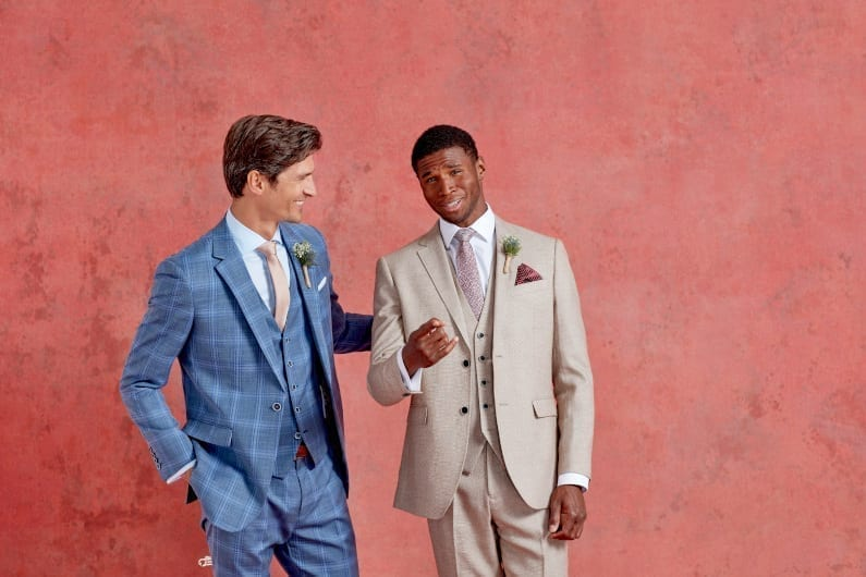 Skopes Menswear Suits