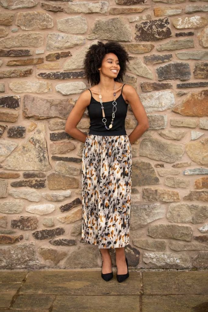 Klass Ladieswear AW20