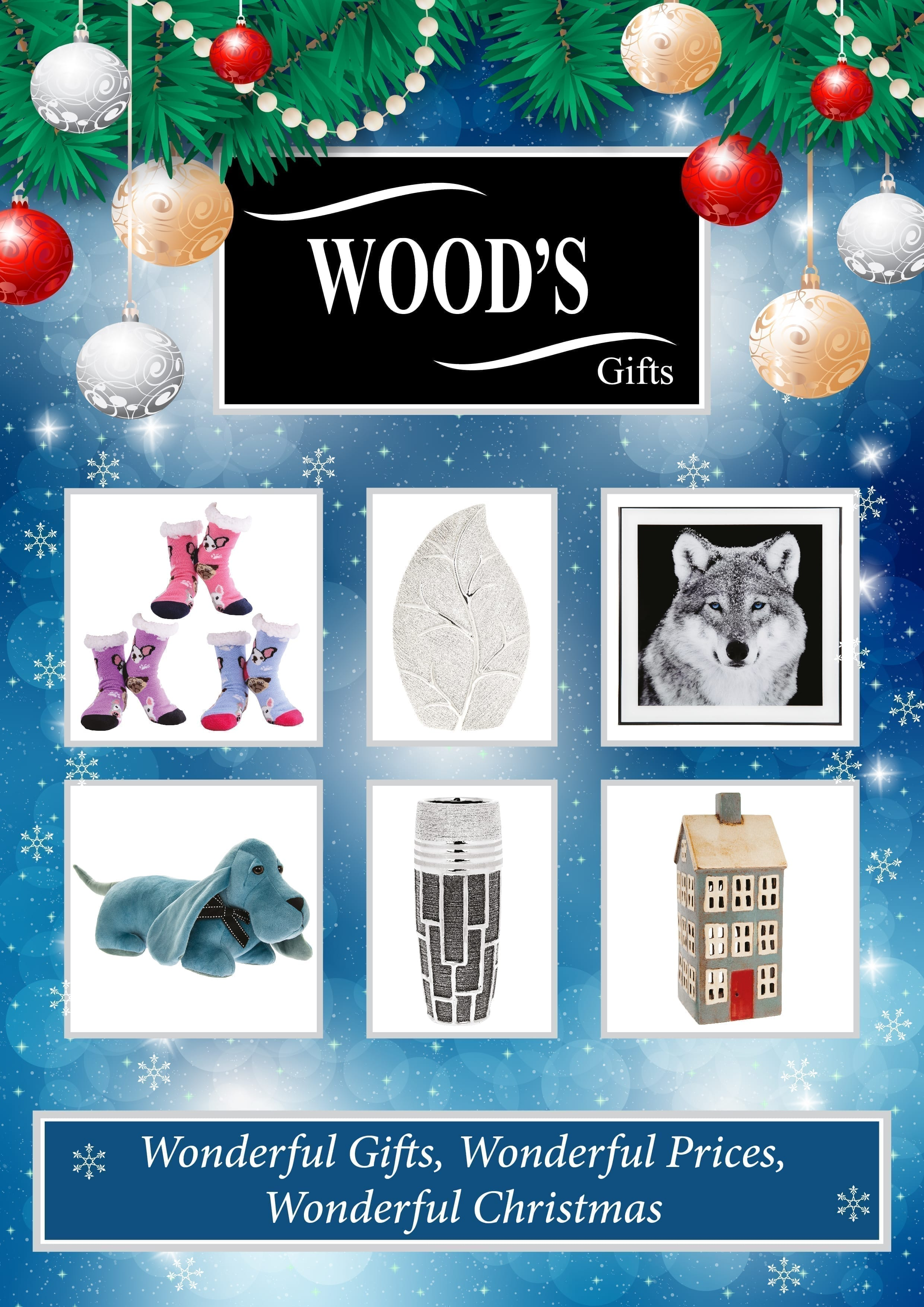 Woods Gifts