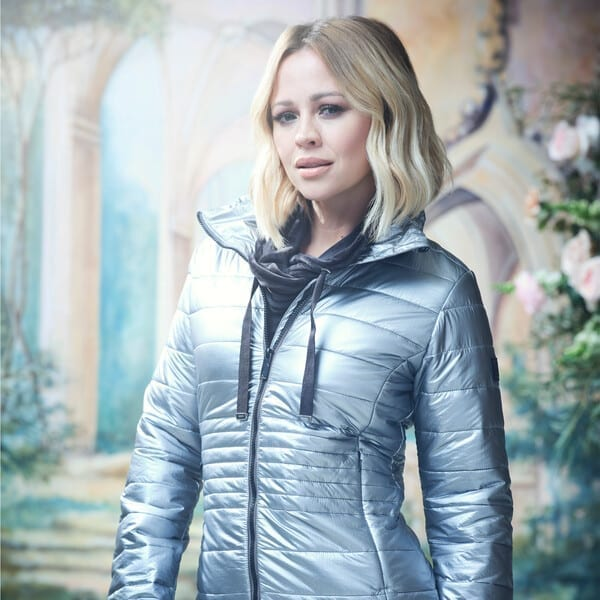 Regatta Outdoors - KW Collection - Silver Coat