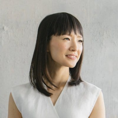 Marie Kondo